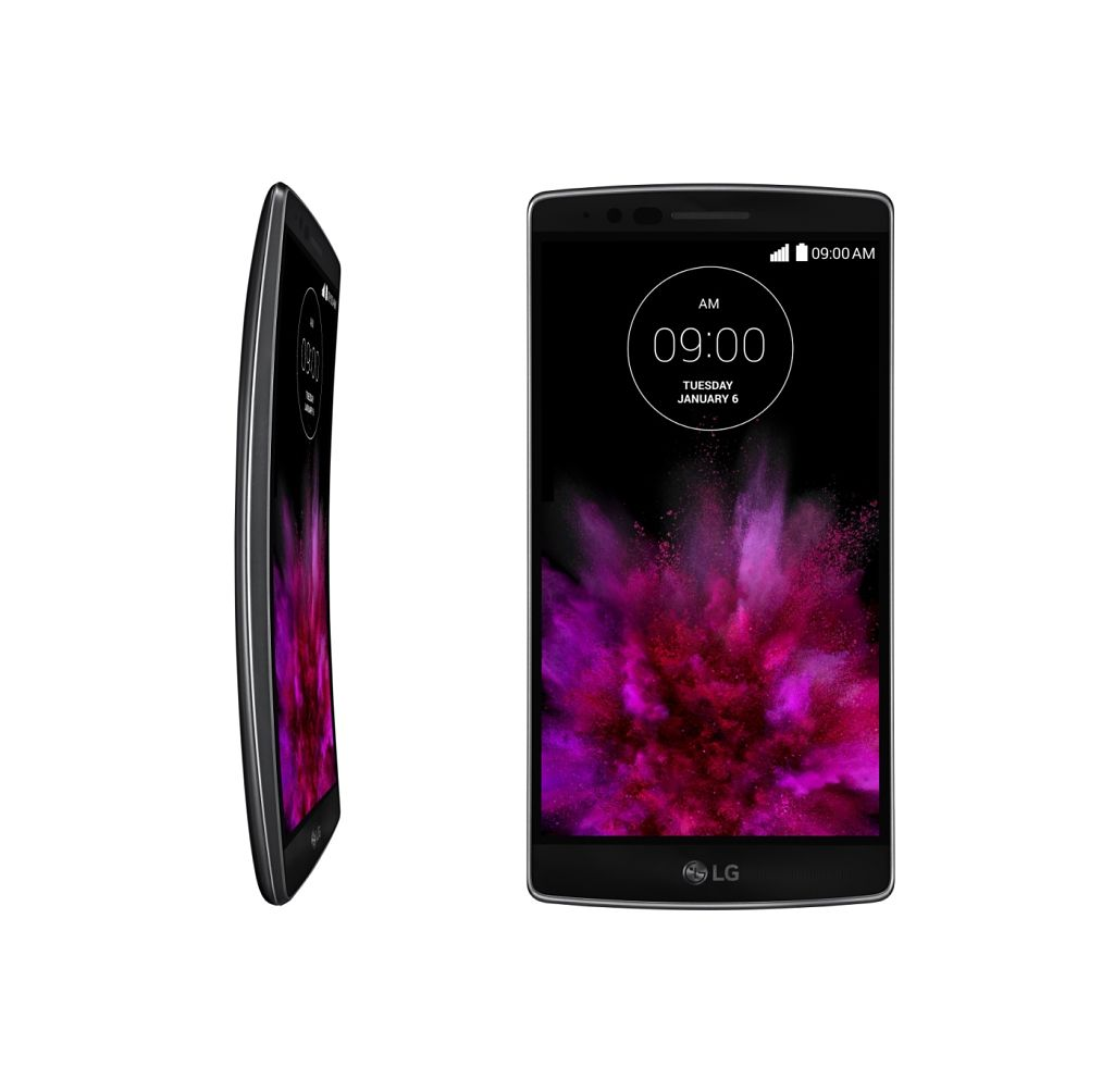 LG G Flex 2 Preorders Finally Here for Singapore, Korea, and More