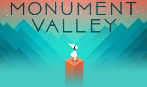 Monument Valley Android Game App Review and Download