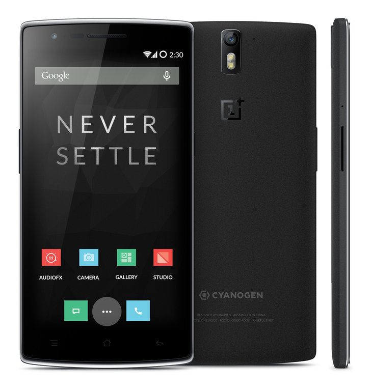 OnePlus Two Confirmed, Expected Release Date Q3 2015