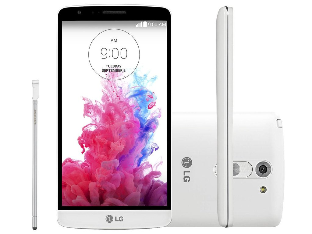 Rumors; LG G4 G Pen Stylus will add Phablet Functionality to Rival the Galaxy Note Series