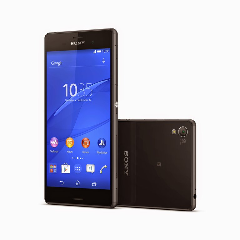 Rumors; Sony Xperia Z4 will be the Only 2015 Sony Flagship Released