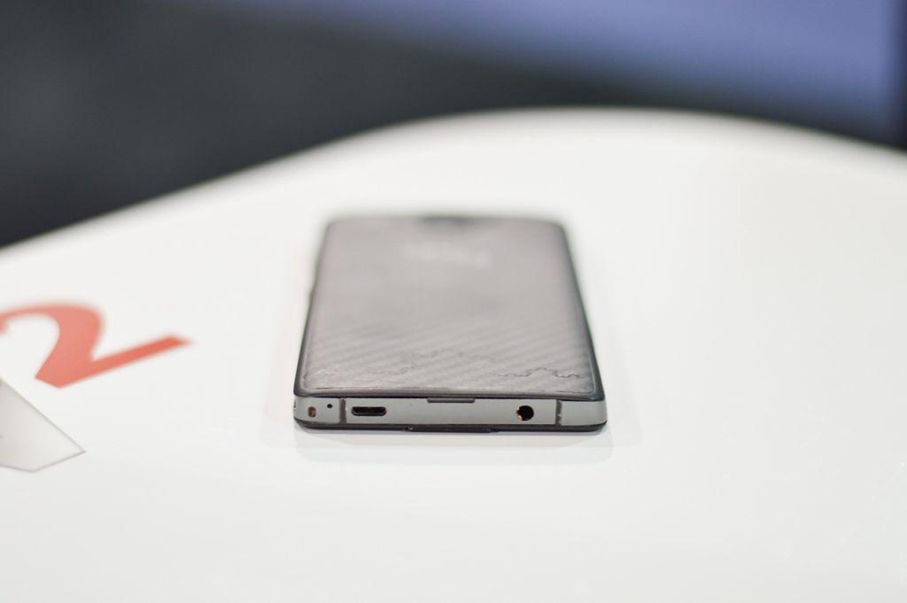 Saygus V2 Top Multimedia 2015 Android Smartphone Boasts 320 GB Memory