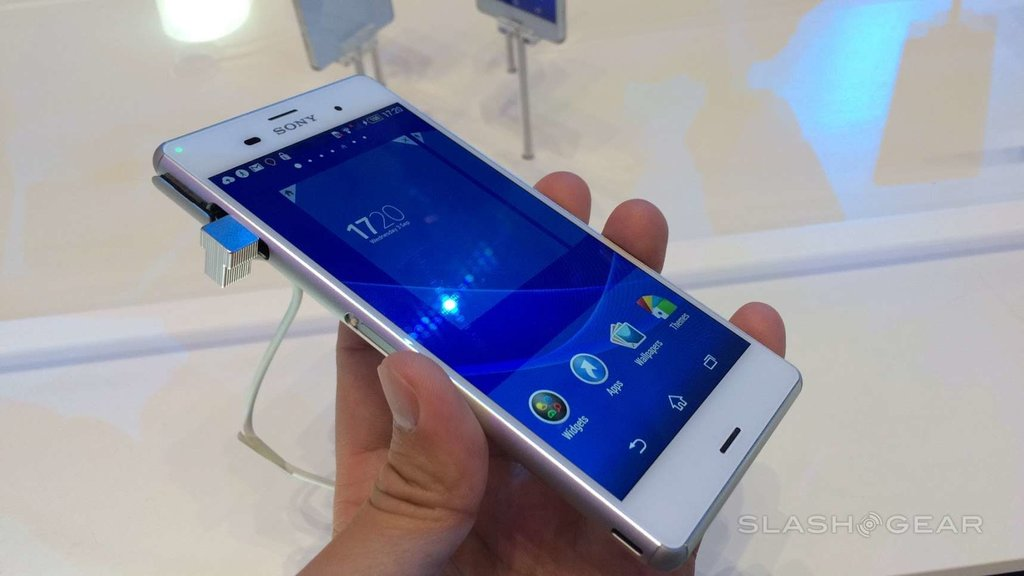 Sony Xperia Z4 Release Date March 1, 2015