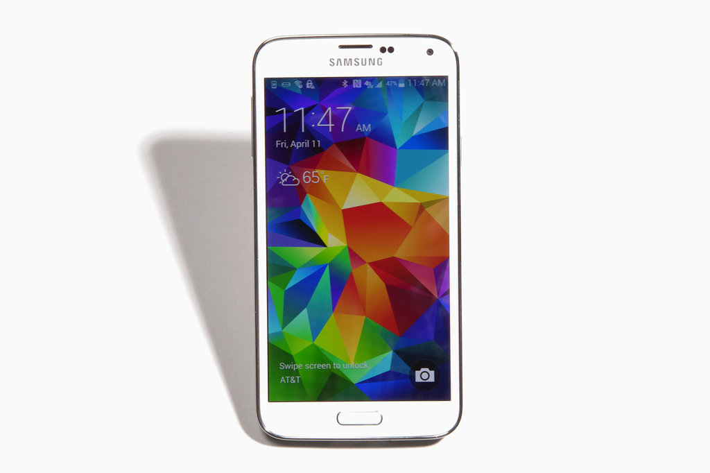 US Samsung Galaxy S5 Android 5.0.1 Operating System Update Now Available