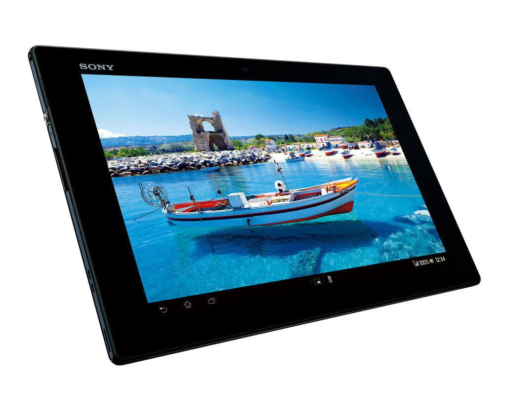 Confirmed Sony Xperia Z4 Tablet Specs, Features, Price, and Release Date