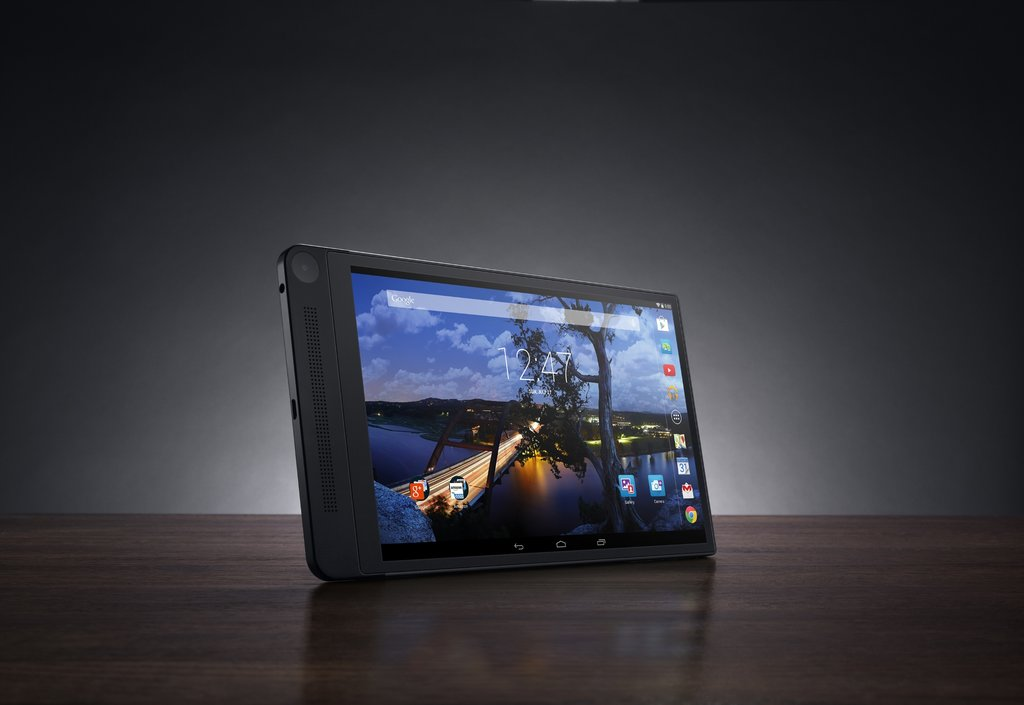 Dell Venue 8 7000 Tablet Review; Introducing the World's Thinnest Android Tablet