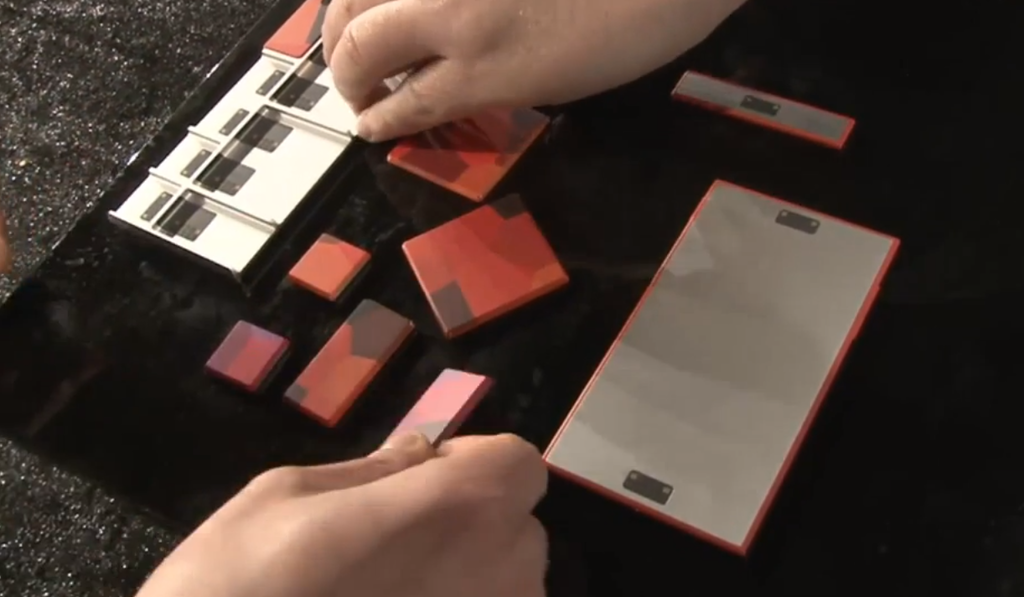 Leaks Suggest the Google Project Ara Price Could Cost as Low as $50 for the Initial Release