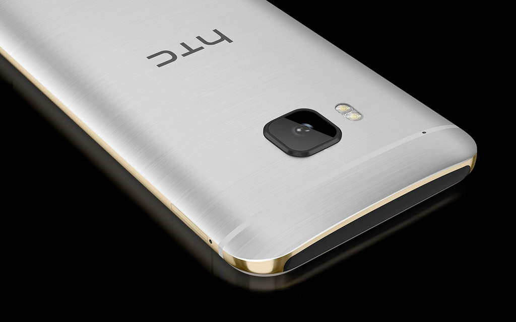 HTC One M9 Availble Now in the US with Free Uh-Oh Protection
