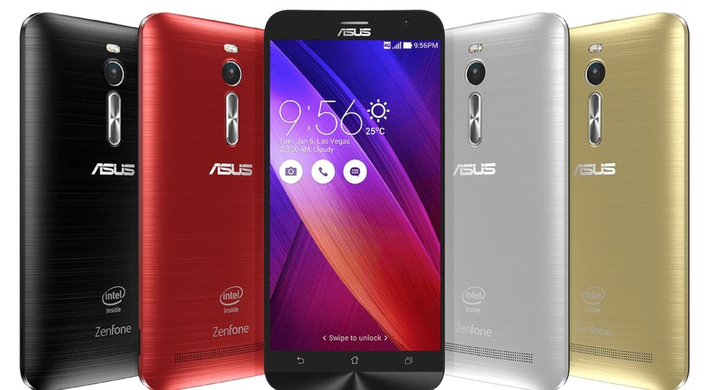 India Asus Zenfone 2 Release Date and Price Update