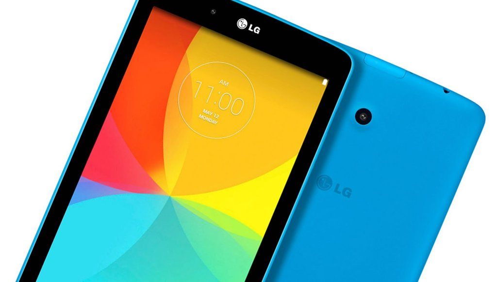 LG G Pad 7.0; The Best Budget Friendly Android Tablet