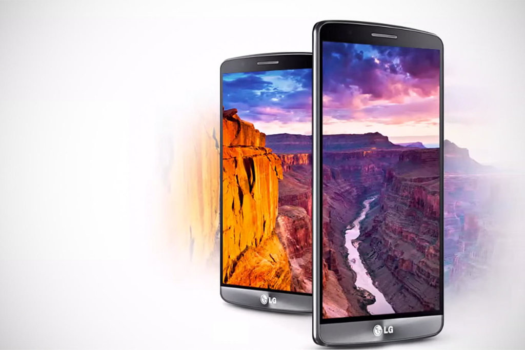 Rumors; LG G5 Screen Looks to be Larger 5.6″ 4K Sapphire Display