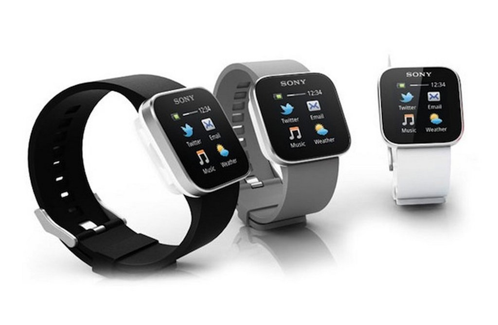 Rumors on the Sony Smartwatch 4 Specs Including a New, Sexier Design