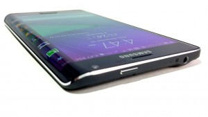 Samsung Galaxy S6 Edge and S6 Concept