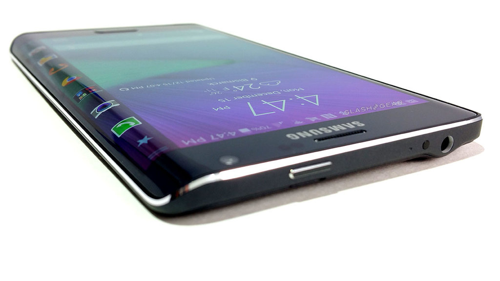 Samsung Galaxy S6 Edge and S6 Concept will be Missing Micro SD Slots, Removable Battery, and Waterproof Concept