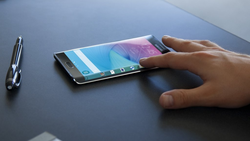 S6 and Samsung Galaxy S6 Edge Release Date Confirmed for April 12th
