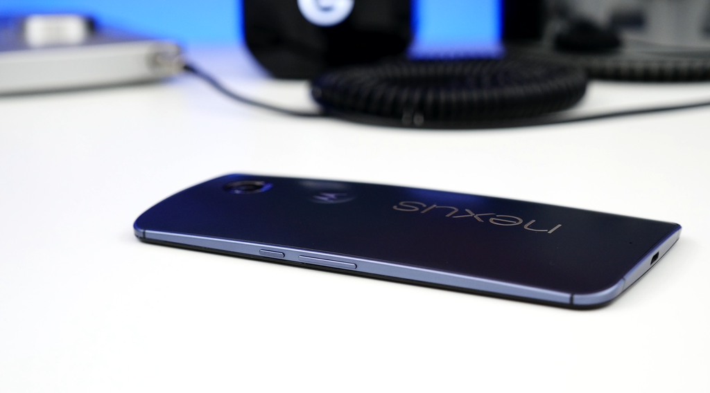 T-Mobile Nexus 6 Android 5.1 Operating System Release, Finally Here