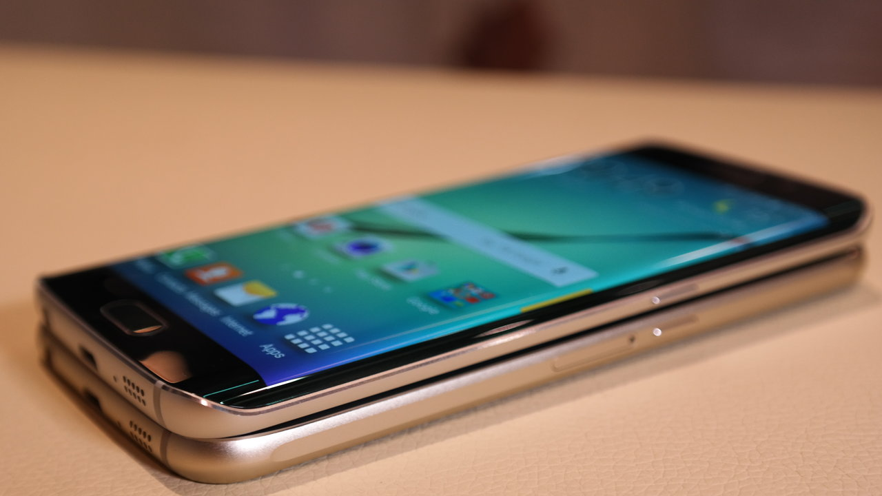 US Galaxy S6, Galaxy S6 Edge, and HTC One M9 Release on April 10th