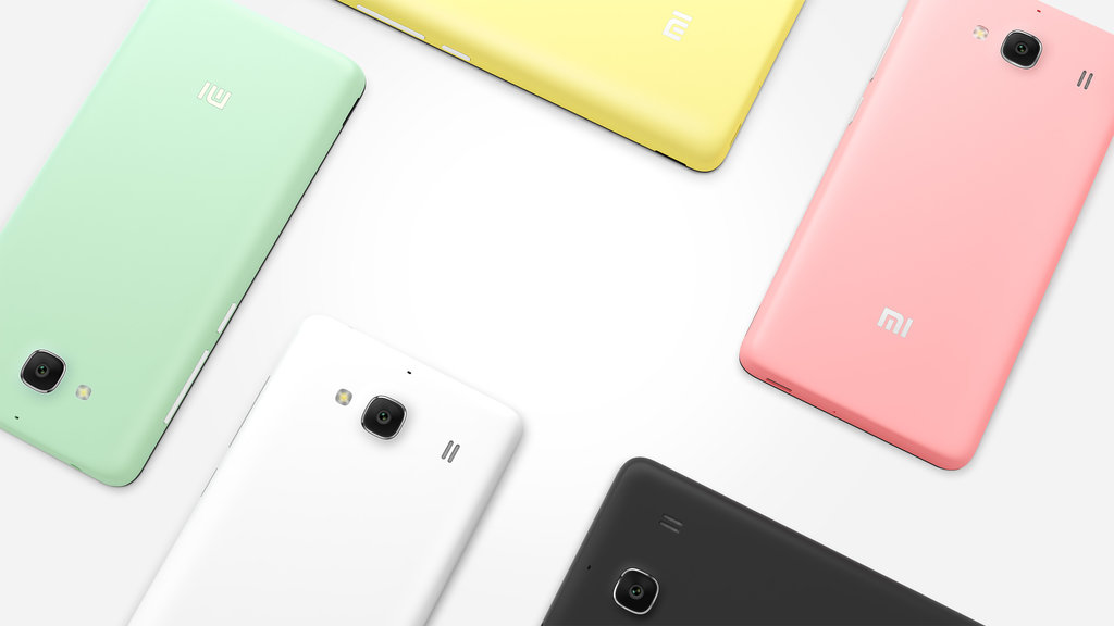 Xiaomi Redmi 2A Price and Release Date Confirms New Xiaomi Entry Level Smartphone