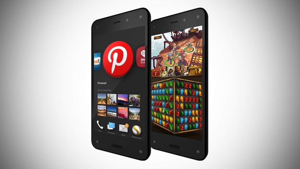 Amazon Fire Phone 2 Rumors on the Early 2016 Release Date