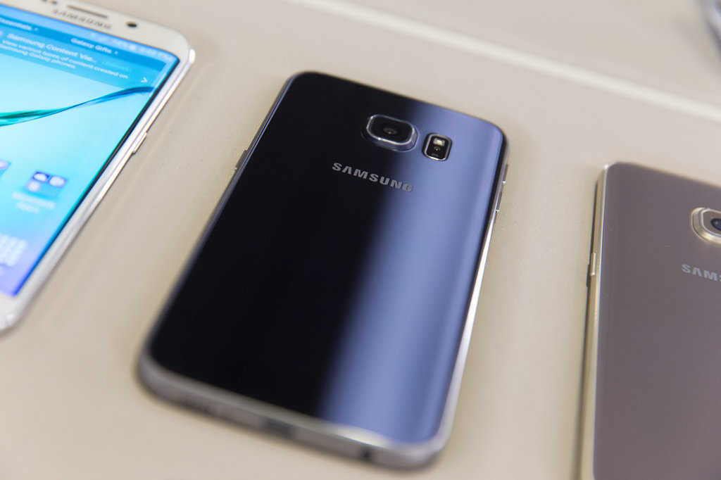 Amazon Samsung Galaxy S6 and S6 Edge Release Now Available; Find out How to Get the S6 for Cheap