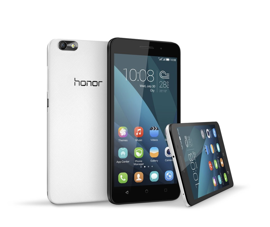 China Huawei Honor 4C Just Launched, Price CNY 799