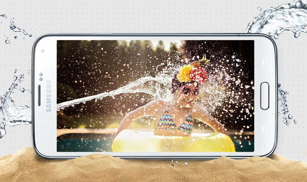 New Galaxy S6 Waterproof Release Date Rumors and Price