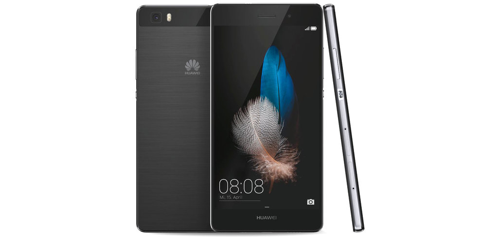 Introducing the Huawei P8 and Huawei P8max with this Surprise Release Announcement