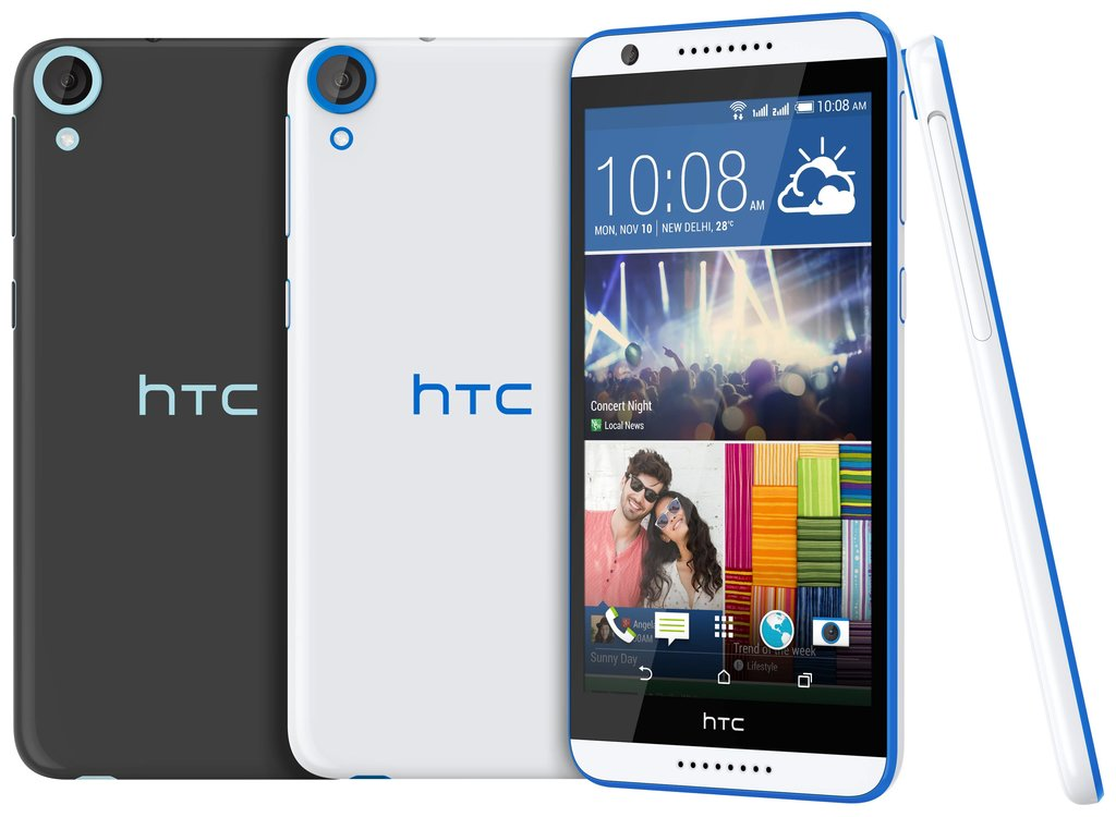 India HTC Desire 820S Release Now Available; Price, Specs, and all You Need to Know on the Desire 820s