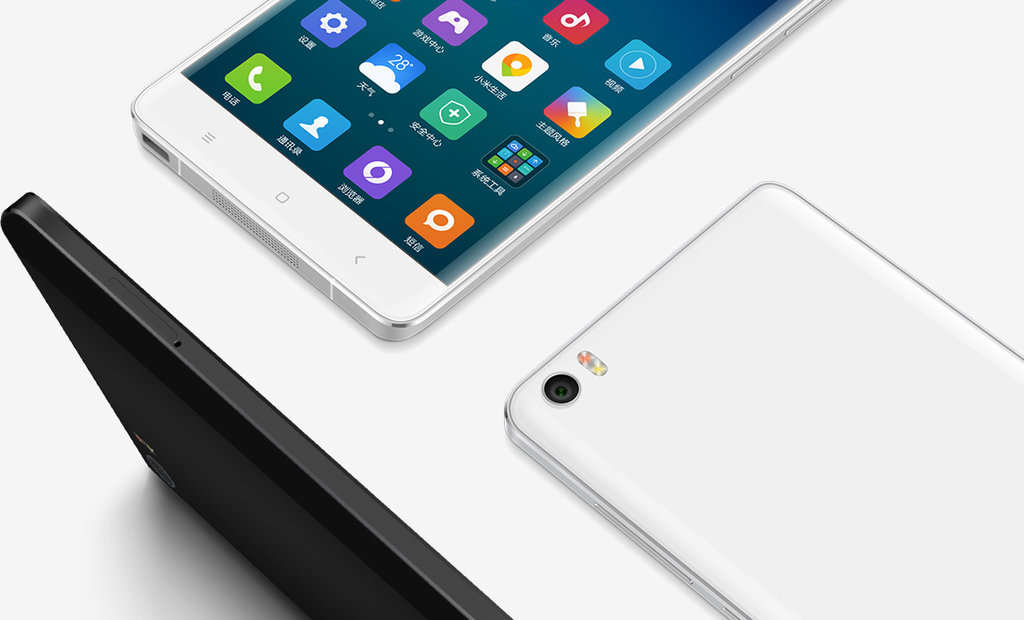 Confirmed May 6th India Xiaomi Mi Note Pro Release Date; Uncertain if this will be a Flashsale or Preorders Start