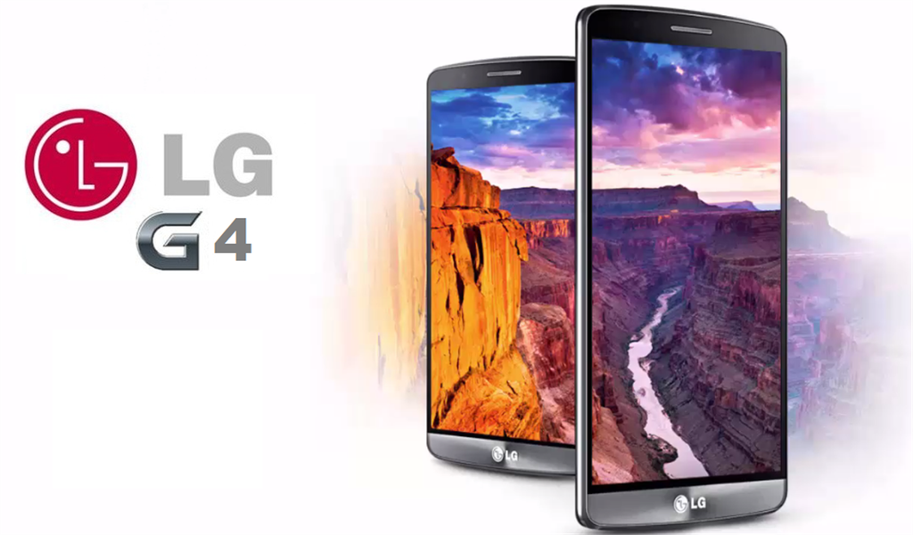 LG G4 Specs Revealed Following the Official Release Announcement