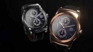 LG Watch Urbane Release Date