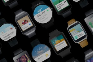 New Android Wear Update Just in Time for the Apple Watch Release