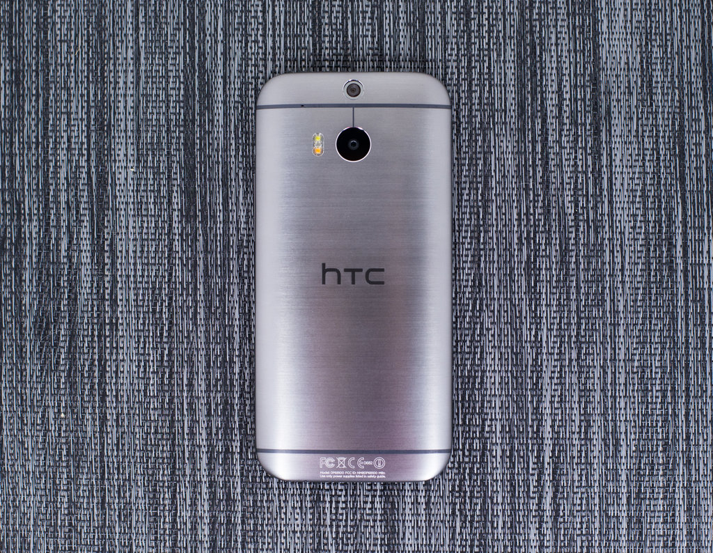 New HTC One M8s to be an Enhanced Version of the M8