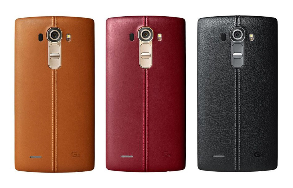 Official LG G4 Announcement Expected Today at 11AM EST; See What We Already Know So Far