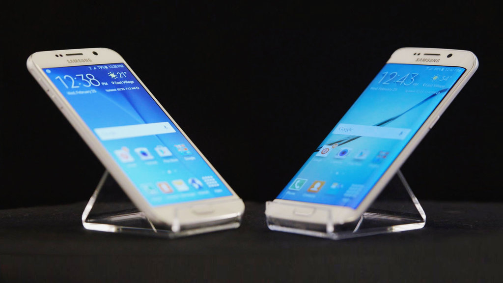 Worldwide April 10th Release Date for Samsung Galaxy S6 and S6 Edge