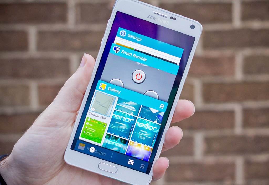 Rumors; Samsung Galaxy Note 5 Specs on the September 2015 Release Date