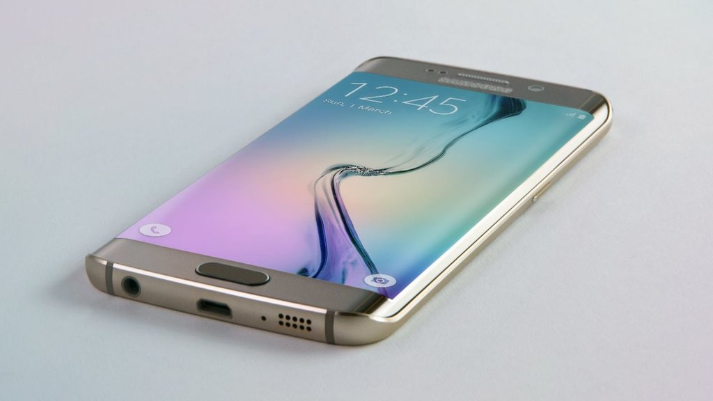 Samsung Galaxy S6 Edge Android 5.1 Update Now Available; One More Reason to Get Samsung's New Flagship