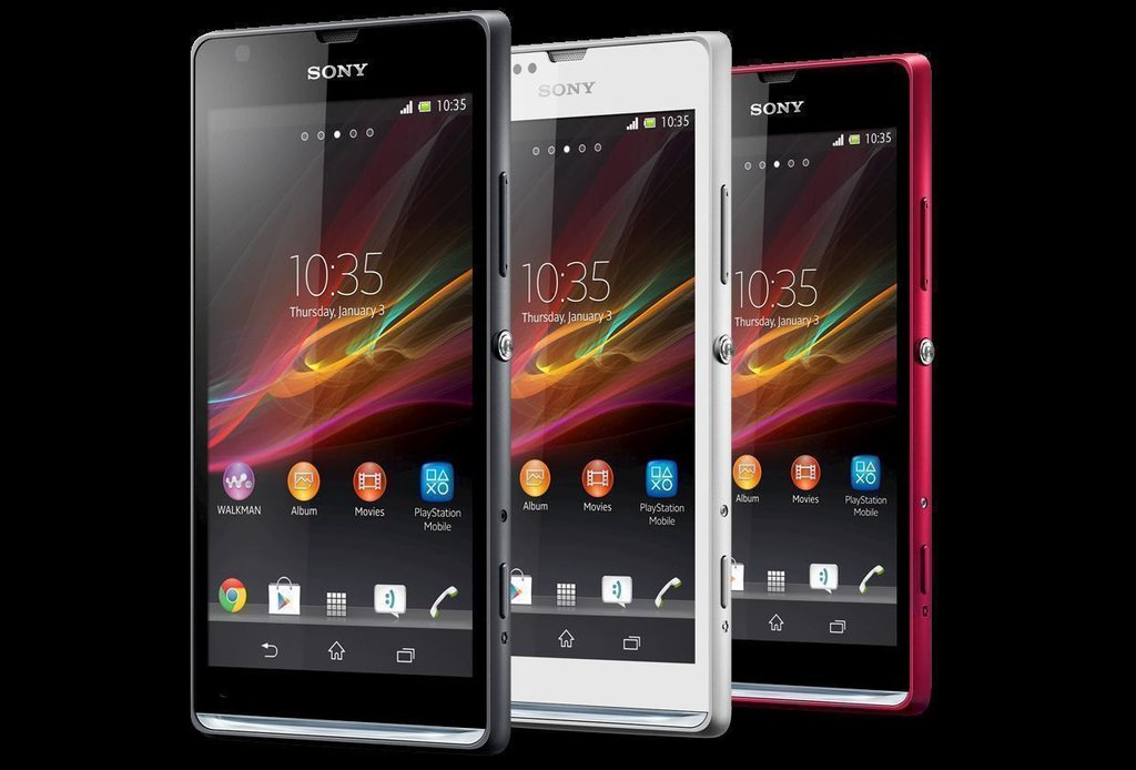 Sony Looks to Increase Mobile Sales with the Xperia Z4 Release