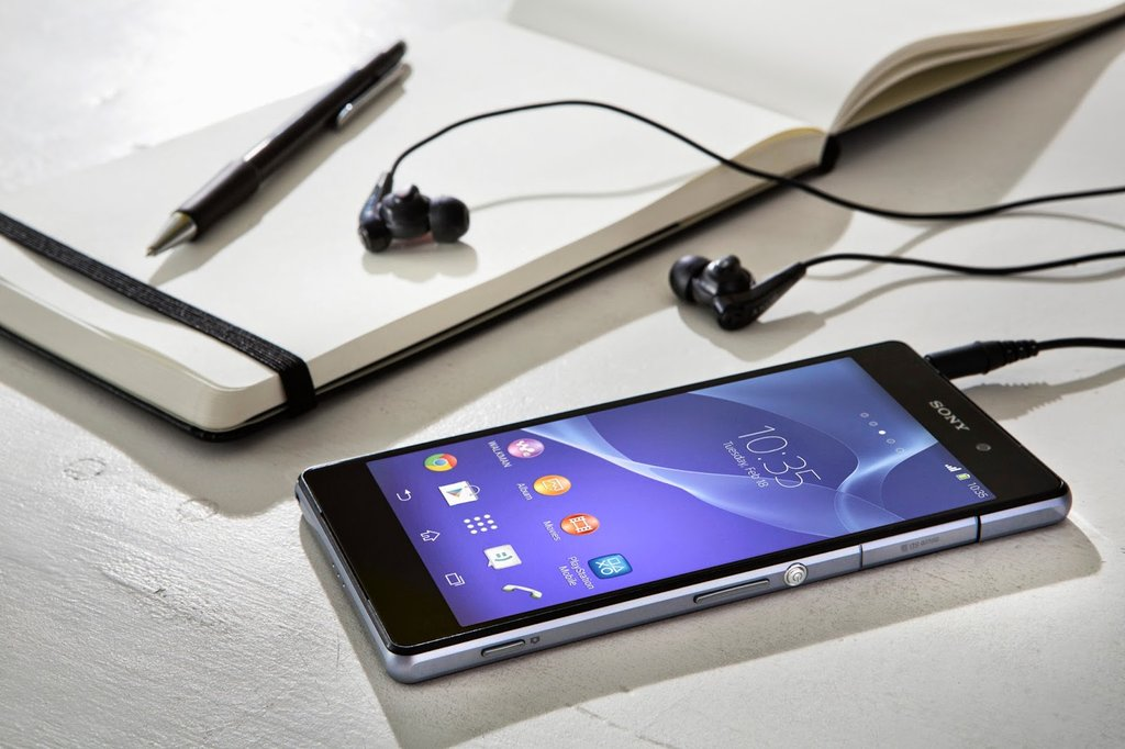 Sony Xperia Z4 Release Official in Japan, Surprises Everyone Worldwide