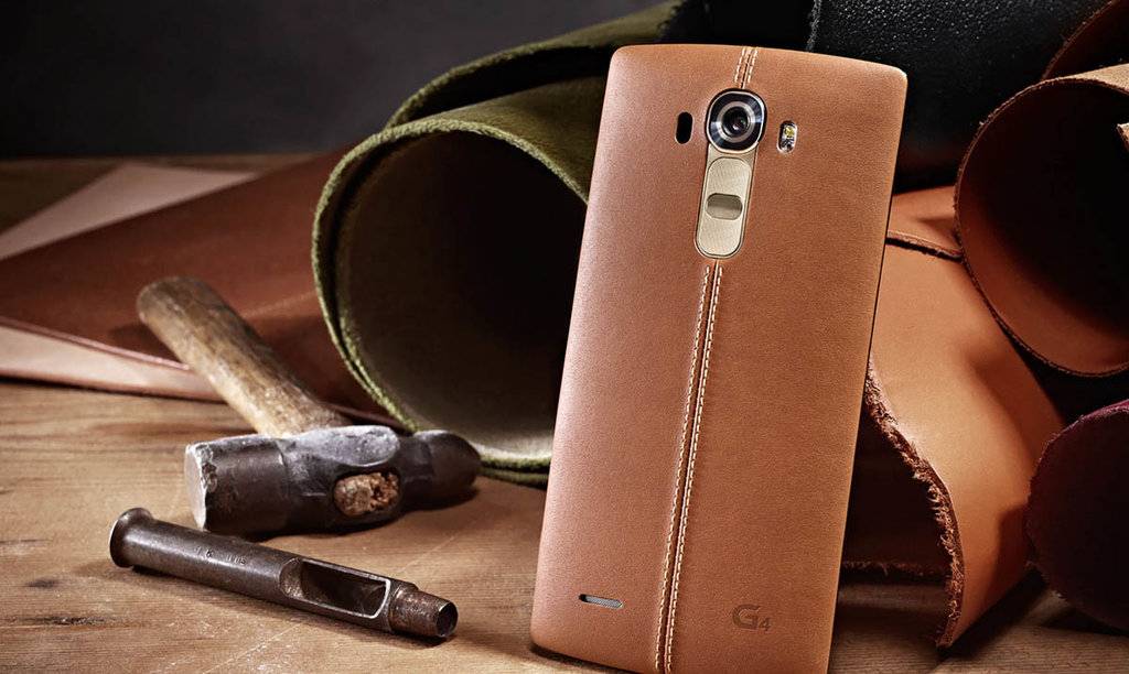 Confirmed US LG G4 Release Date June through Sprint, Verizon, AT&T, T-Mobile, and US Cellular