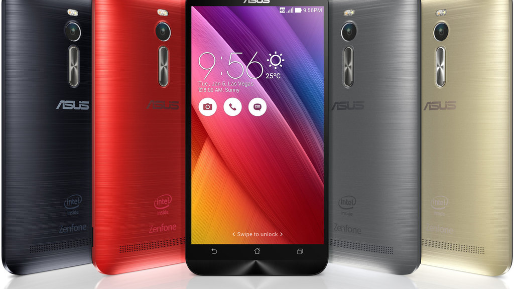 128GB Asus Zenfone 2 Coming to India Flipkart for Rs. 29,999