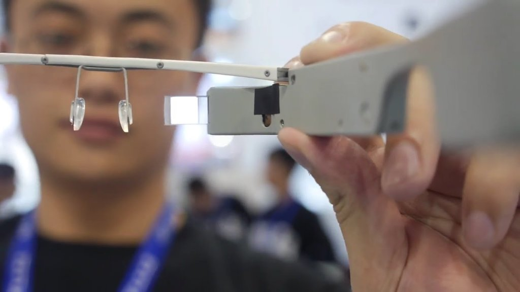 Allwinner Looks to Launch a Google Glass Alternative for $199