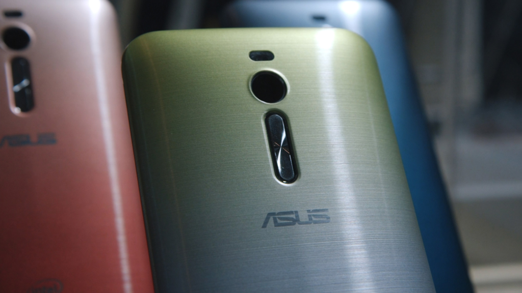 May 18th Asus Zenfone 2 Release Date in US and Canada at a Live Event in NYC