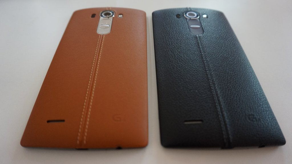 Buy an Unlocked LG G4 in the UK Before the May 28th Launch