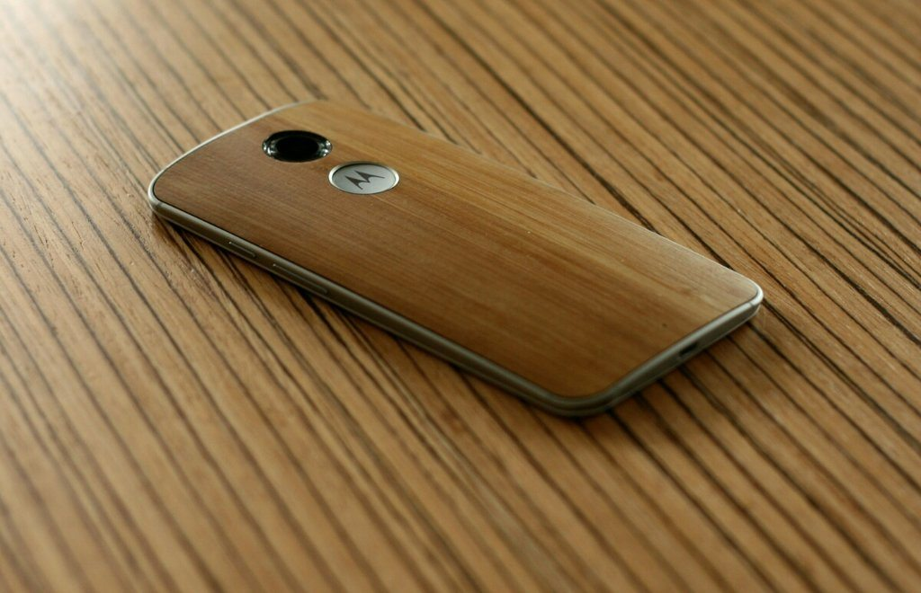 Customizable Moto X (2014) with the Launch of Moto Maker China, Introductory Price 2799 Yuan