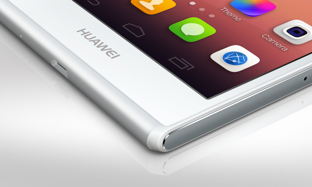 Unlocked Huawei Ascend P8 $799 with Free Shipping, Exclusive Amazon Discount
