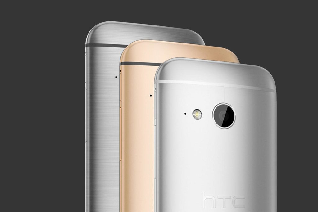Confirmed; HTC One M9 Mini 3 Release Won't Happen with the Future Focus on 5″ Plus Handsets