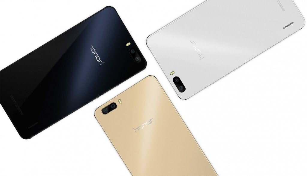 Huawei Honor 7 Plus Release Date Rumors Late Q3 with 5.5″ 2K Display, 3GB RAM, and 16MP Rear Camera