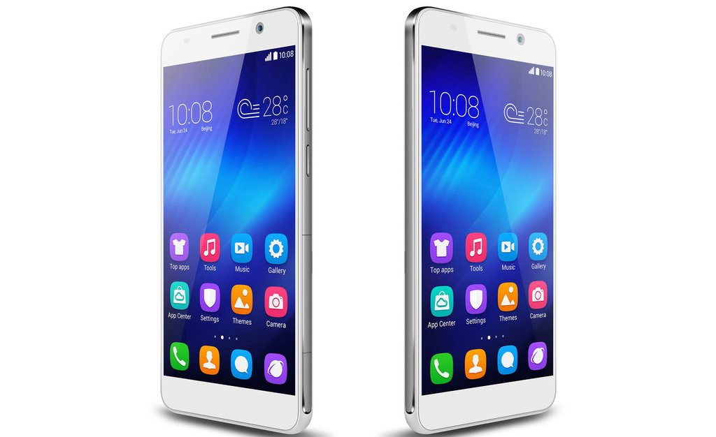 Huawei Honor 7 Release Date Rumors June, 1999 Yuan, and Featuring Fingerprint Technology