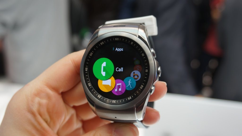 India LG Watch Urbane Release Today, Price Rs. 29,999
